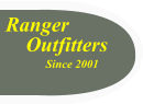Ranger Outfitters Since 2001